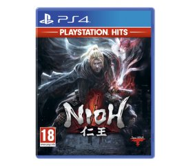 SONY COMPUTER ENTERTAINMENT PS4 NIOH - PS HITS
