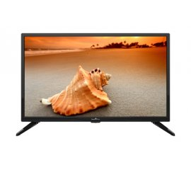"Smart-Tech LE-24Z1TS TV 61 cm (24"") HD Nero"