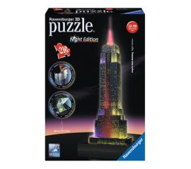 Ravensburger Empire State Building luminoso