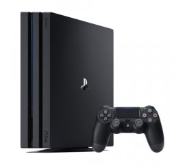 SONY PS4 PRO GAMMA 1TB CHASSIS BLACK