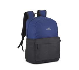 Rivacase BACKPACK LAPTOP 5560 15.6 BLUE/BK zaino Nero/Blu