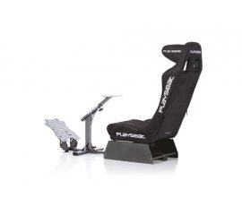 Playseat Evolution Alcantara PRO Sedia per gaming universale Nero, Bianco