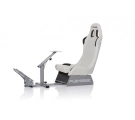 Playseat Evolution Sedia per gaming universale Seduta imbottita Bianco