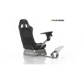 PLAYSEAT REVOLUTION POLTRONA GAMING BLACK