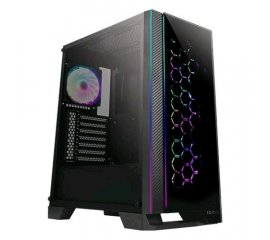 ANTEC NX600 NEW GAMING CABINET