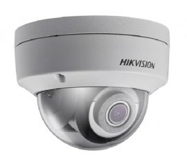 HIKVISION SMART MINIDOME FISSA 4MP 4MM