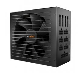 be quiet! Straight Power 11 alimentatore per computer 750 W ATX Nero
