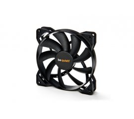 be quiet! PURE WINGS 2, 120mm Computer case Ventilatore 12 cm Nero