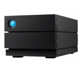 LACIE 2BIG 16GB DOCK RAID THUNDERBOLT