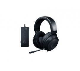 RAZER KRAKEN TOURNAMENT EDITION BLACK CUFFIE GAMING DRIVER 50mm