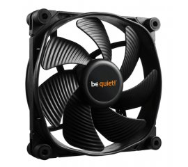 be quiet! SilentWings 3 Computer case Ventilatore 12 cm Nero