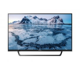 "Sony KDL40WE665 40"" Edge LED, FULL HD, Smart con browser"