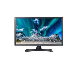 "24TL510VPZ TV MONITOR 24""HD READY T2/SAT/HEVC NERO"