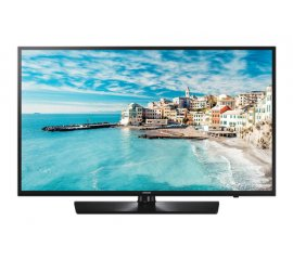 "HG43EF690UB TV HOTEL LED 43""UHD 4K DVBT2/S2/C SMART TV 2HDMI"