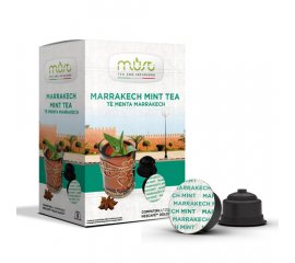 Must Marrakesh Mint Tea Capsula di tè