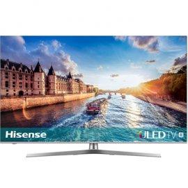 """H65U8B TV ULED 65""""UHD 4K HDR DVBT2/S2/HEVC SMART CL.A+ venduto su Radionovelli.it!"""