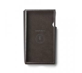 Astell&Kern A&ultima SP1000 Standard Leather Case Cover Marrone Pelle