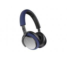 Bowers & Wilkins PX5 Cuffia Padiglione auricolare Connettore 3.5 mm USB tipo-C Bluetooth SPACE GREY