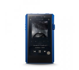Astell&Kern A&ultima SP1000M Lettore MP4 Blu 128 GB