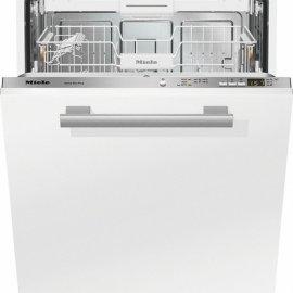 Miele G 4983 SCVi Active Eco Plus lavastoviglie A scomparsa totale 14 coperti A+++ venduto su Radionovelli.it!