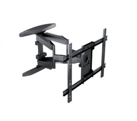 "Multibrackets 6317 Supporto per display espositivi 2,16 m (85"") Nero"
