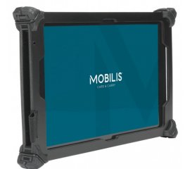 "Mobilis 050037 custodia per tablet 20,3 cm (8"") Cover Nero"