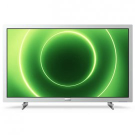"Philips 6800 series 24PFS6855/12 TV 61 cm (24"") Full HD Smart TV Wi-Fi Argento venduto su Radionovelli.it!"