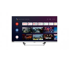 "SABA SA40S67A9 101,6 cm (40"") Full HD Smart TV Wi-Fi Argento"