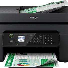 Epson WorkForce WF-2830DWF e' ora in vendita su Radionovelli.it!