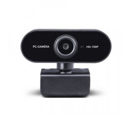 Midland W199 webcam 1280 x 1024 Pixel USB 2.0 Nero