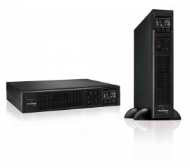 UPS EVO DSP PLUS 3600 RACK/TOWER IEC TOGETHER ON