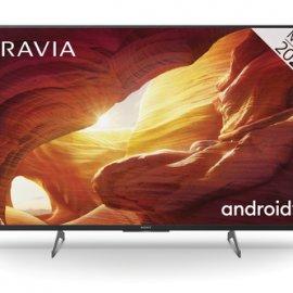 Sony KD-49XH85 | Android TV 49 pollici, Smart TV LED 4K HDR Ultra HD, con Assistenti Vocali integrati (Nero, modello 2020) e' ora in vendita su Radionovelli.it!