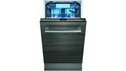 Siemens iQ500 SR65ZX11ME lavastoviglie A scomparsa totale 10 coperti A+++ e' ora in vendita su Radionovelli.it!