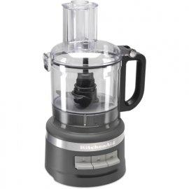 KitchenAid 5KFP0719EDG robot da cucina 1,7 L Grigio 250 W e' ora in vendita su Radionovelli.it!