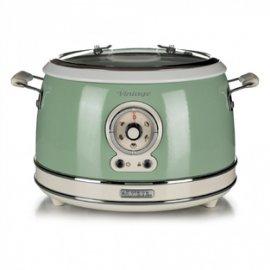 Ariete Vintage cuoci riso Verde 3 L 650 W e' ora in vendita su Radionovelli.it!