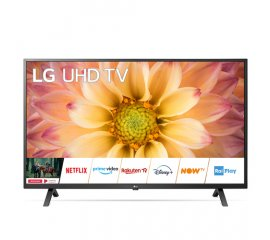 "LG 65UN70006LA.APIQ TV 165,1 cm (65"") 4K Ultra HD Smart TV Wi-Fi Nero"
