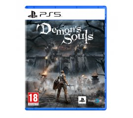 Sony Demons Souls Basic Tedesca, Inglese, ITA PlayStation 5