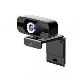 Xtreme 33858 webcam 2 MP 1920 x 1080 Pixel USB 2.0 Nero