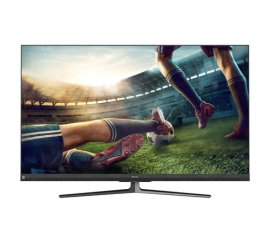 "Hisense U8QF 65U8QF TV 163,8 cm (64.5"") 4K Ultra HD Smart TV Wi-Fi Nero, Grigio, Metallico"