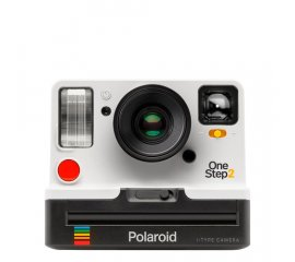 Polaroid One Step 2 ViewFinder Bianco