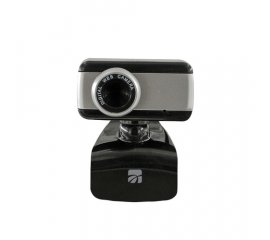 Xtreme 33857 webcam 2 MP 640 x 480 Pixel USB 2.0 Nero, Grigio