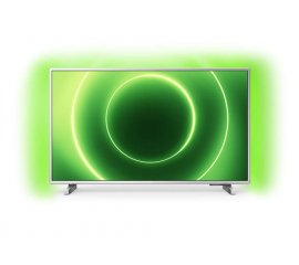 "Philips 32PFS6905/12 TV 81,3 cm (32"") Full HD Smart TV Wi-Fi Argento"