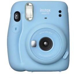 Fujifilm Instax Mini 11 62 x 46 mm Blu e' tornato disponibile su Radionovelli.it!