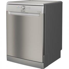 Indesit DFE 1B19 X lavastoviglie Libera installazione 14 coperti F e' tornato disponibile su Radionovelli.it!