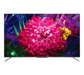 "TCL 50C715 TV 127 cm (50"") 4K Ultra HD Smart TV Wi-Fi Titanio"