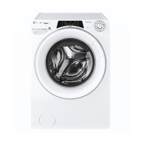 Candy RapidÓ ROW4854DWMSE/1-S lavasciuga Libera installazione Caricamento frontale Bianco E e' tornato disponibile su Radionovelli.it!
