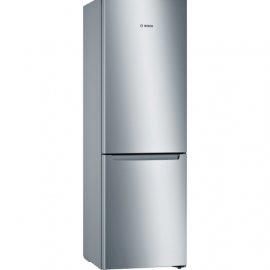 Bosch Serie 2 KGN36NLEA frigorifero con congelatore Libera installazione 302 L A++ Acciaio inossidabile e' tornato disponibile su Radionovelli.it!