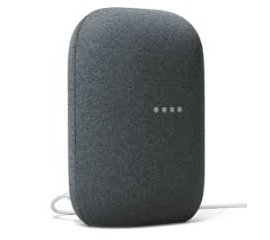 SMART SPEAKER WIFI NEST AUDIO ASS.VOCALE CHARCOAL