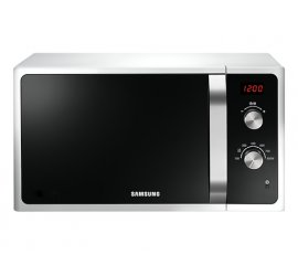 Samsung MS23F300EEW forno a microonde Superficie piana Solo microonde 23 L 800 W Bianco