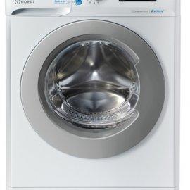 Indesit BWE 91284X WS IT N lavatrice Libera installazione Caricamento frontale 9 kg 1200 Giri/min C Bianco e' tornato disponibile su Radionovelli.it!